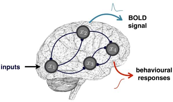Resultado de imagen de network brain input output