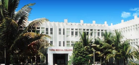 Terna Medical College Management Quota Admission