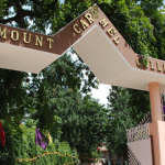Mount Carmel College Fees Structure   Admission
