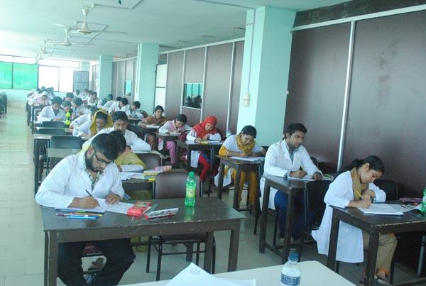 bmc classroom