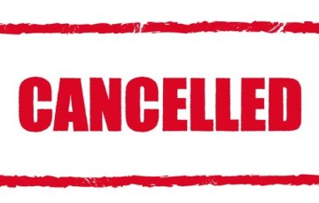 cancelled students