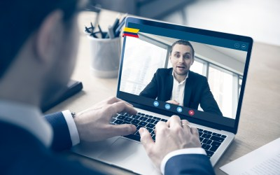 Foreign companies recruit Colombian IT talent