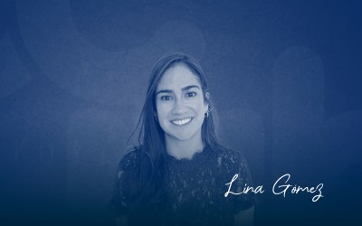 Flying Ideas, Planning Dreams and Landing Goals: Lina Gómez, Mbc Business Development Executive