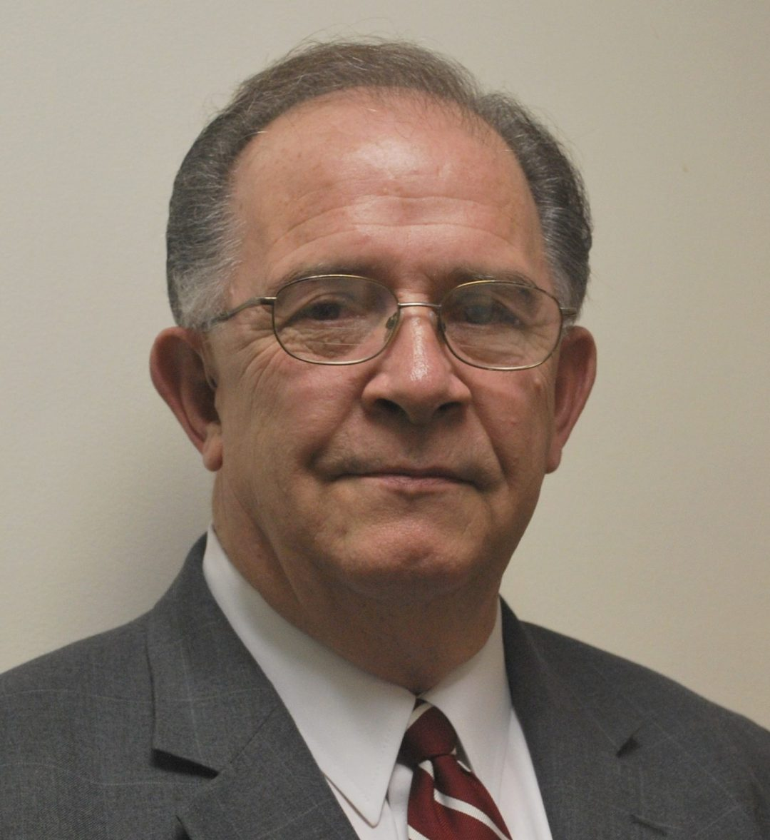 Ronnie Simpson, Ph.D.