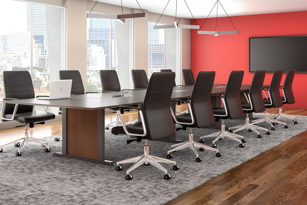 14 person conference table