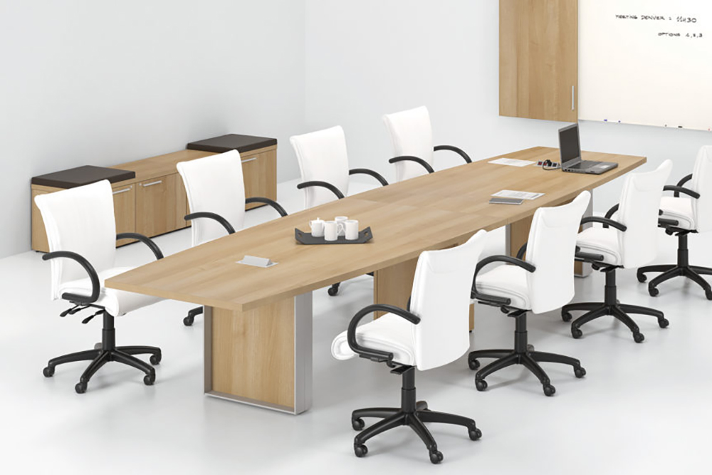 10 person conference room