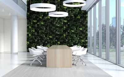 Outside In: An Introduction to Biophilic Design