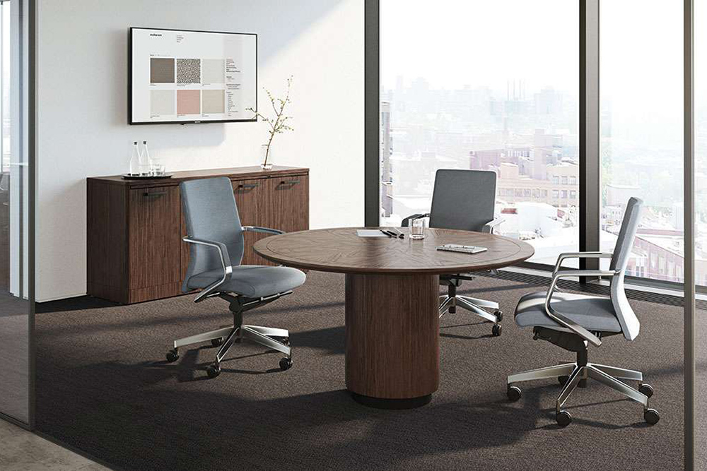 OFS Pur + Meeting Room