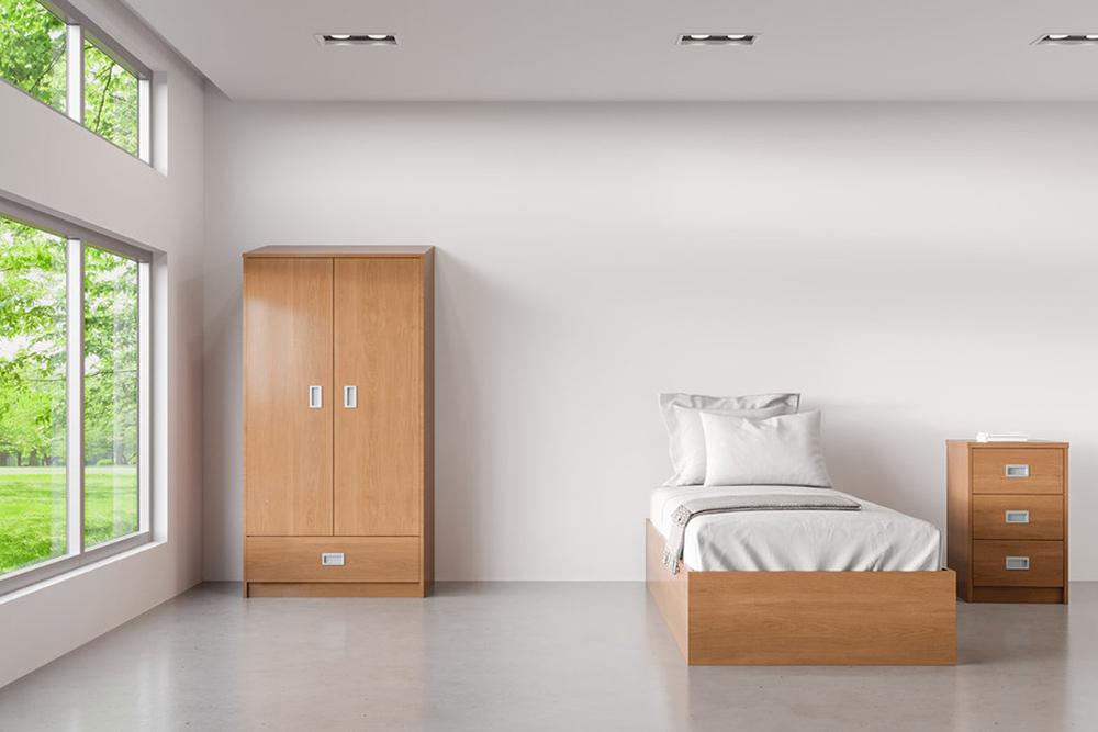 Behavioral health room furniture