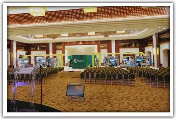 The Centre - Montego Bay Convention CentreMontego Bay ...