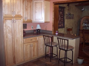 Kitchen renovations by MBC Building & Remodeling, LLC, Lancaster County, PA.