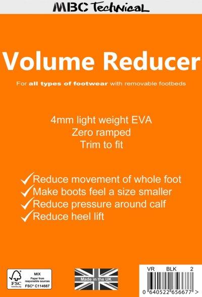 MBC Technical Volume Reducer