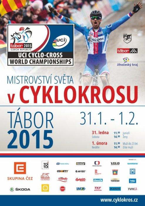 Czech poster Cross Worlds