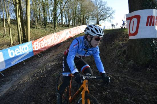 CX Worlds Danick