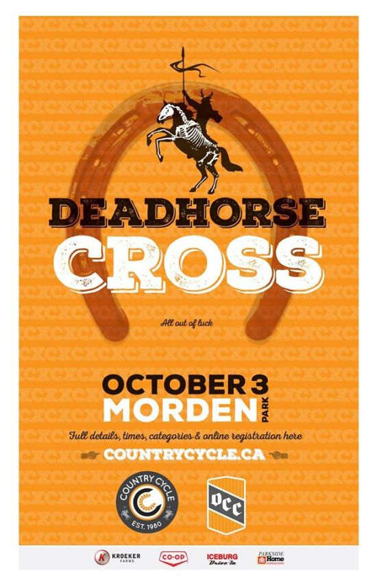 Deadhorse Cross