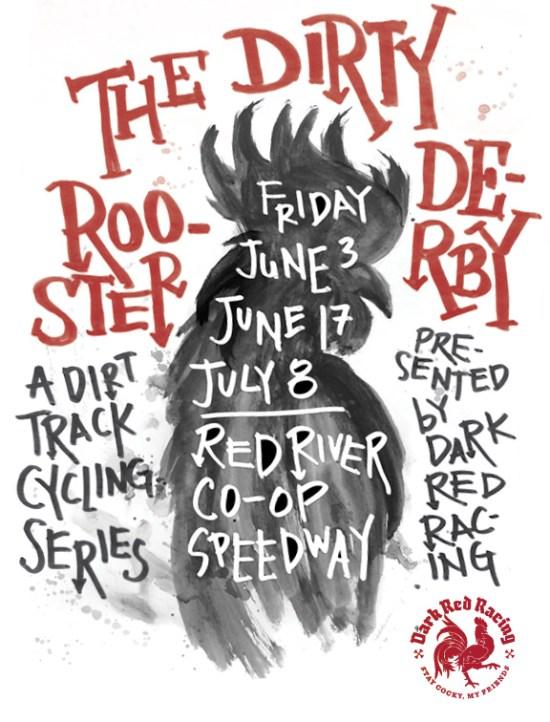 DRR Derby Poster