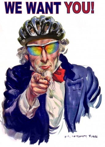 uncle-sam-bike-race-volunteers