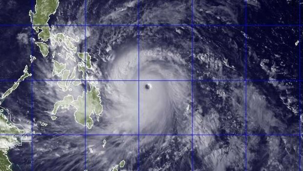 """I'm fine,"" Col. McMahon reports from Luzon"