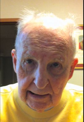 Lt. Morin Interview – Age 94