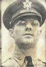 2nd Lt. Albert J. Bartz