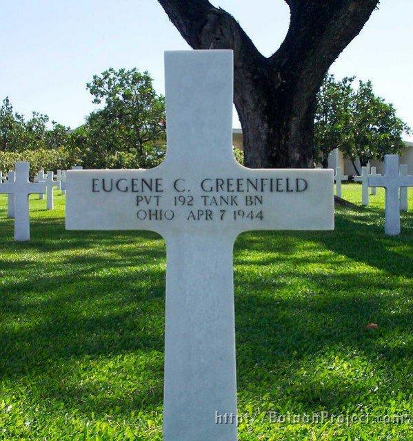 April 7 Anniversary – Greenfield