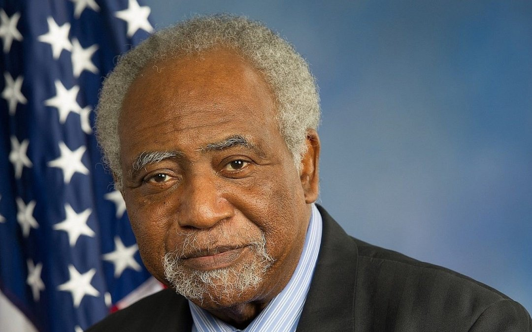 Rep. Danny Davis Honors MBDO In Congress