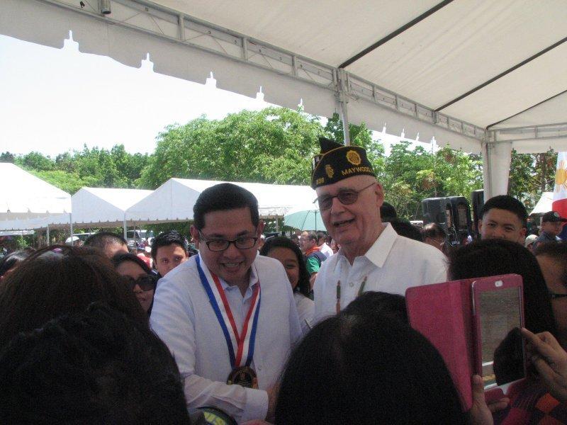 2015 Philippine Veterans Week Photos