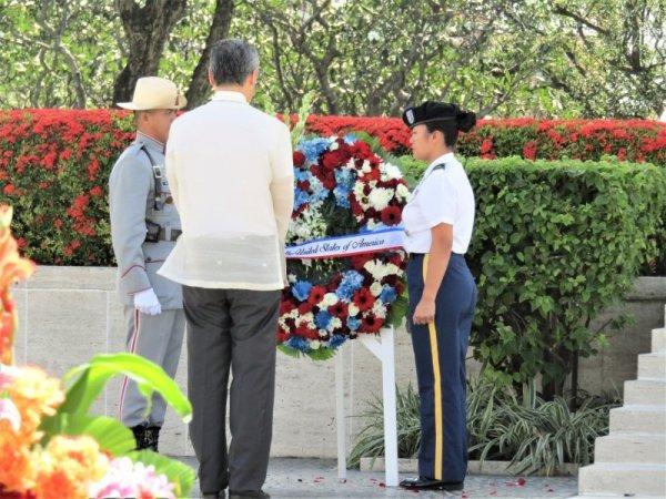 Veterans Day at MAC 2018 photos posted