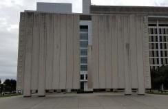 The JFK Memorial