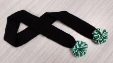 Entrepreneurship prototypes - children's scarf