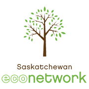 Sask EcoNet logo