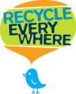 Recycle Everywhere logo