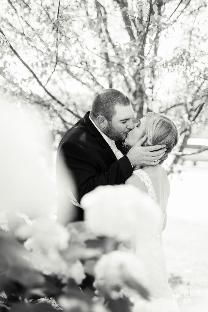 Tony + Kari // Wedding