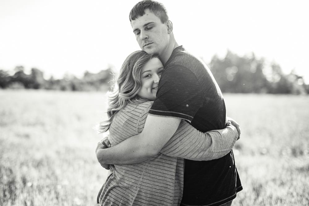 Mackenzie Belich Photography - Engagement