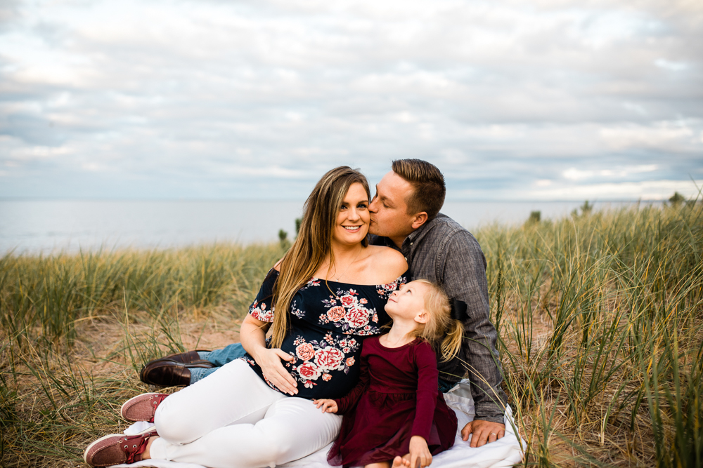 Kivi // Family + Maternity Session