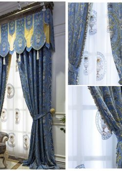 Curtain Cloth-Ellora Carpets-Img (5)
