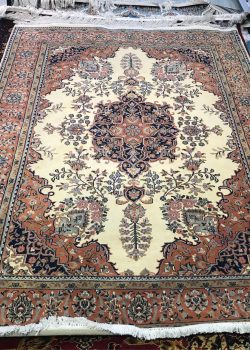 handknotted rug hyderabad