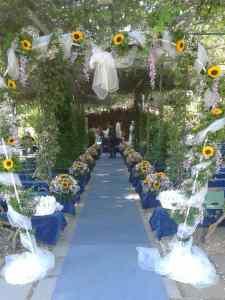 MB Eventi in fiore a Roma è il regno dei fiori e delle piante - Allestimenti 198