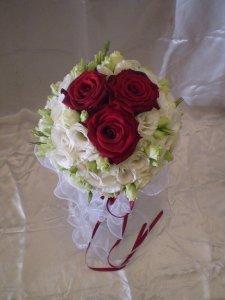 MB Eventi in fiore a Roma è il regno dei fiori e delle piante - Bouquet da Sposa 791