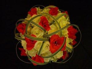MB Eventi in fiore a Roma è il regno dei fiori e delle piante - Bouquet da Sposa 799
