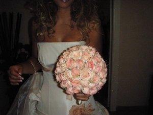 MB Eventi in fiore a Roma è il regno dei fiori e delle piante - Bouquet da Sposa 810