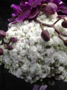 MB Eventi in fiore a Roma è il regno dei fiori e delle piante - Bouquet da Sposa 817