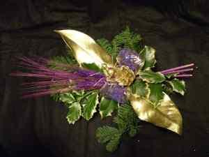 MB Eventi in fiore a Roma è il regno dei fiori e delle piante - Centro tavola 240
