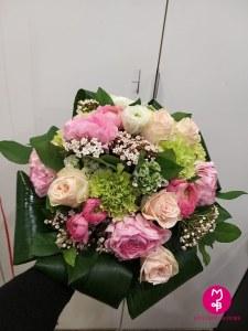 MB Eventi in fiore a Roma - Bouquet Mazzo di fiori 15