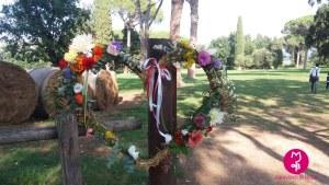 MB Eventi in fiore a Roma - Bouquet e accessori da sposa 07