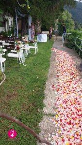 MB Eventi in fiore a Roma - Bouquet e accessori da sposa 17