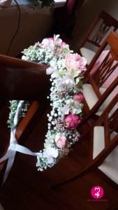 MB Eventi in fiore a Roma - Bouquet e accessori da sposa 18