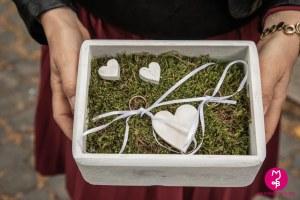 MB Eventi in fiore a Roma - Bouquet e accessori da sposa 22