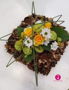 MB Eventi in fiore a Roma - Composizioni Floreali 12