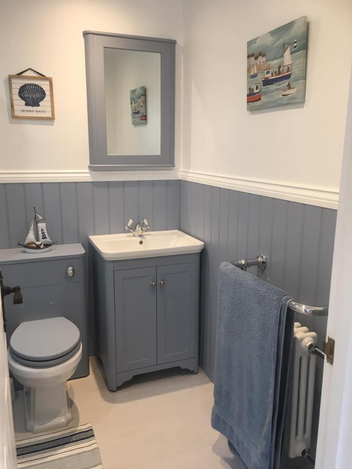 bathroom fitters in essex colchester